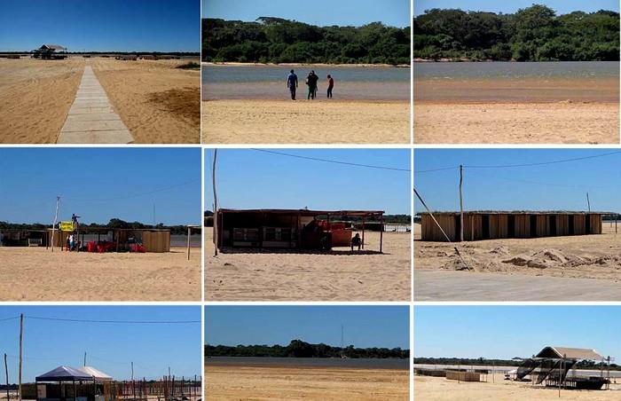 88cf1ac9dcd3 Em clima de festa, a 29ª Temporada de Praia de São Félix do Araguaia inicia  nesta sexta-feira